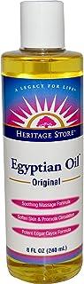 Egyptian Oil 8 Ounces