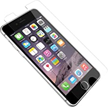OtterBox iPhone 6 Plus Glass Screen Protector for OtterBox Defender, Commuter, Symmetry Series Case - Non-Retail Packaging - Clear