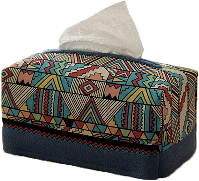 Elegant Napkin Max 80% OFF Tissue Holder Box Box,Modern New products world's highest quality popular Cloth Squar