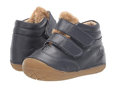 Old Soles Space Pave (Infant/Toddler) (Navy) Boy