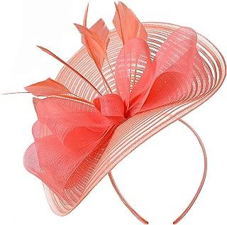 derby hat fascinator