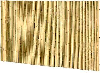 حديقة السياج شرفة منتزه مصنع ألواح حديديّة صنعة جيدة ديكور الفناء مقاومة للتآكل الخيزران توسيع السور