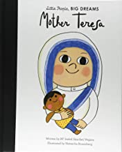 Mother Teresa (Little People, BIG DREAMS, 18)
