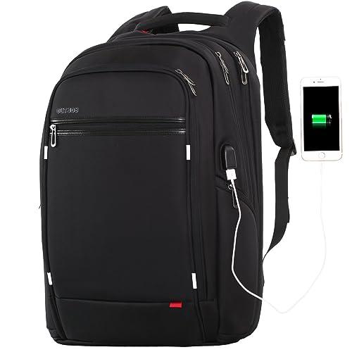 f130c18d13 18 inch large Laptop Backpack for Men