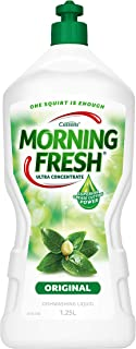 Morning Fresh Super Concentrate Original Dishwashing Liquid, 1.25 liters
