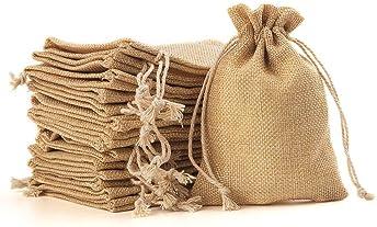 father of the bride wedding back wedding gift Burlap gift bag