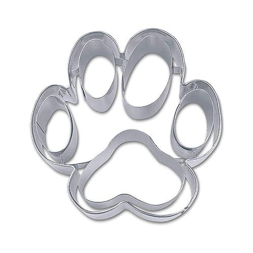 Huella perro: Amazon.es