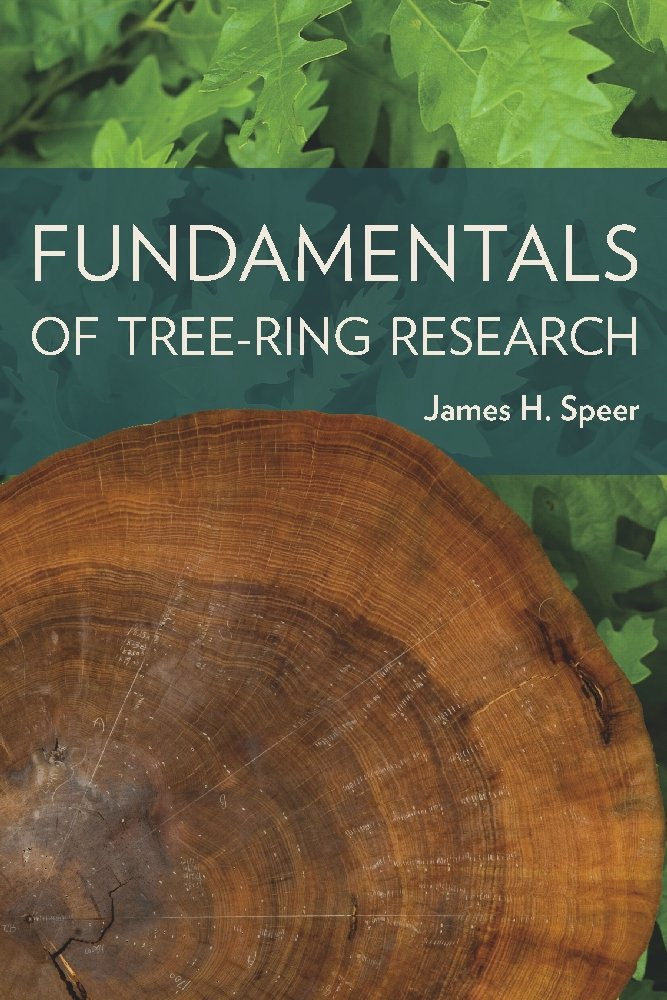 Download Fundamentals Of Tree Ring Research 