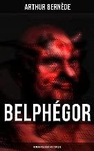 Belphégor: Roman policier historique (French Edition)