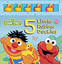 Sesame Street: 5 Little Rubber Duckies