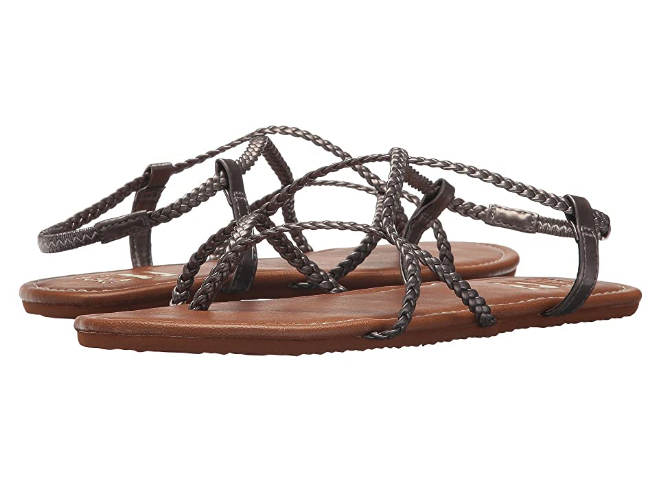Billabong Crossing Over 2 (Pewter) Women
