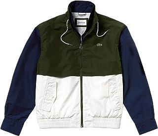 98cd82ae3 Amazon.co.uk: Lacoste - Coats & Jackets Store: Clothing