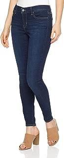 Levi's Women's 710 Super Skinny, Novelty Indigo