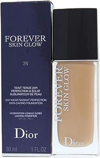 Dior Dior Forever Skin Glow Foundation Spf 35-2n Neutral-glow