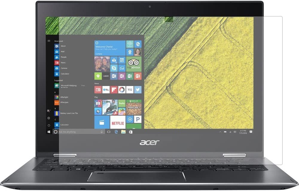 Atlanta Max 54% OFF Mall PcProfessional Screen Protector Set of 2 13 for 5 Spin Acer
