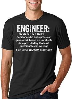 Best engineer t shirt Reviews