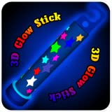 3D Glow Stick Light