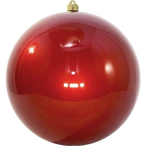 Outdoor Giant Christmas Ornaments Amazon Com