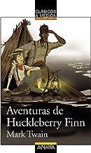Aventuras de Huckleberry Finn (CLÁSICOS - Clásicos a Medida)