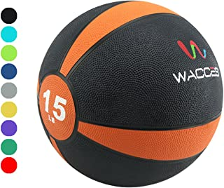 Wacces Weighted Fitness & Medicine Ball Muscle Driver