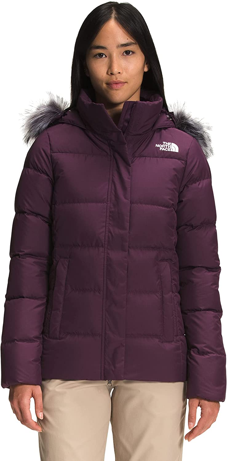 The North Face Cheap mail order sales Women's Gotham Insulated sale Jacket