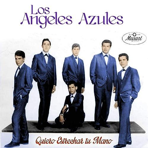 El Hombre Jet de Los Ángeles Azules en Amazon Music - Amazon.es