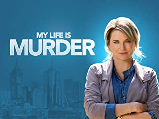 My Life is Murder - Series 1