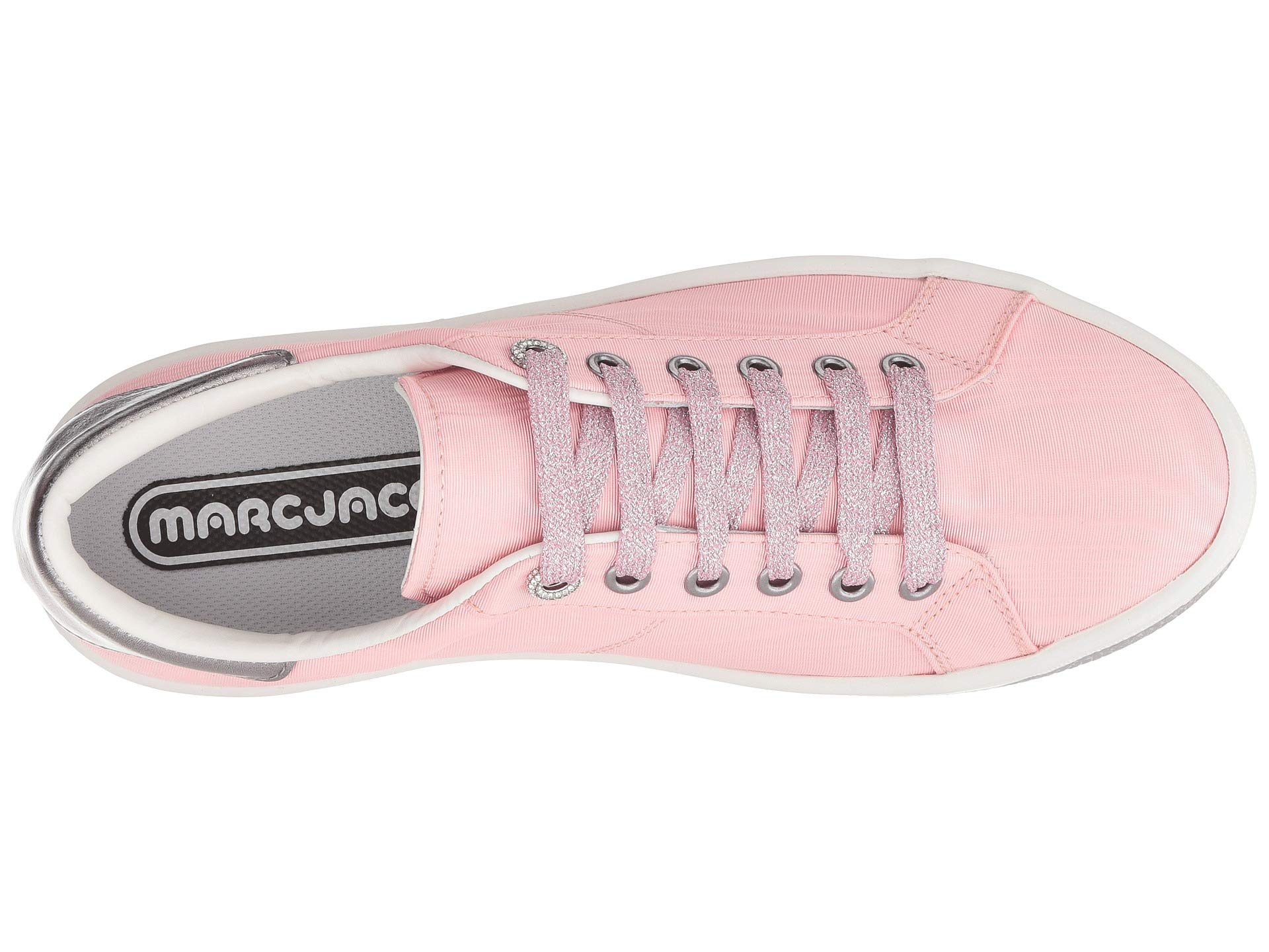 Multicolor Sole Jacobs Marc Pink Empire Sneaker qFWz1OwO6