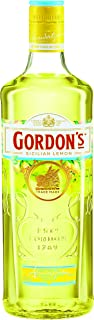 Gordon's Gin - Sicilian Lemon, 700ml