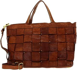 Campomaggi Shopper Tasche 40 cm