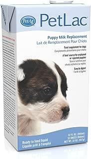 PetAg PetLac Puppy Milk Replacement - Liquid