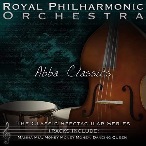 Abba Classics by Royal Philharmonic Orchestra on Amazon