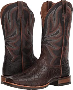 Wildhorse Chocolate/Gunfire Gray