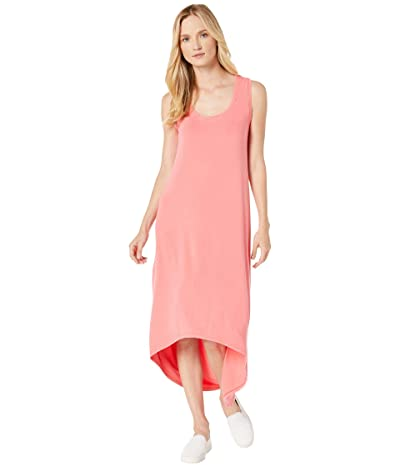 Fresh Produce Hilo Staple Maxi Dress (Vibrant Poppy) Women