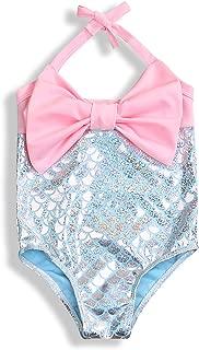 Best baby mermaid bathing suit Reviews