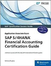 SAP S/4HANA Financial Accounting Certification Guide (First Edition) (SAP PRESS)