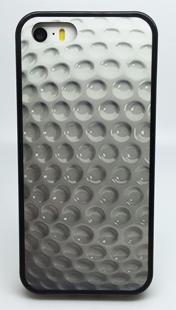 Close Up Golf Ball Golfer Phone Case Cover - Select Model