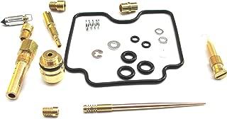 New Carburetor Rebuild Repair Kit For Yamaha YFM400 Big Bear 400 2000-2012
