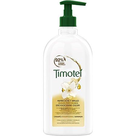 Timotei Nutrición y Brillo - Champú 750 ml
