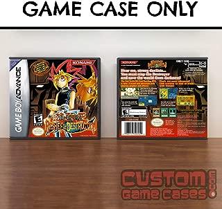 Gameboy Advance Yu-Gi-Oh! The Eternal Duelist Soul - Case