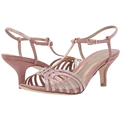 Pelle Moda Ilane (Blush Satin) Women