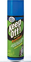 get off cat and dog repellent spray