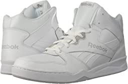1d7c5dd3a12 White Light Grey Heather Solid Grey. Reebok Lifestyle