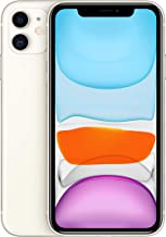 Apple iPhone 11 Akıllı Telefon, 64 GB, Beyaz, Kulaklık ve Adaptör Dahil (Apple Türkiye Garantili)