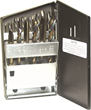 Viking Drill and Tool by Norseman 57580 SP-18TD Type 20-UB Spiral Point Plug Style Magnum Super Premium Tap/Drill Set