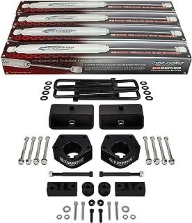 Supreme Suspensions - Full Lift Kit for Toyota IFS Pickup 3