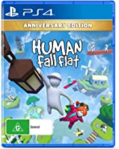 Human Fall Flat Anniversary Edition - PlayStation 4
