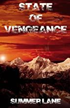State of Vengeance (Collapse Series Book 6) (English Edition)