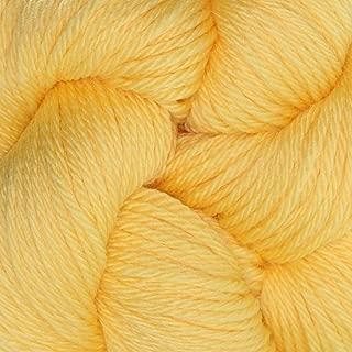 Cascade 220 Superwash Sport 0820 Lemon Yarn