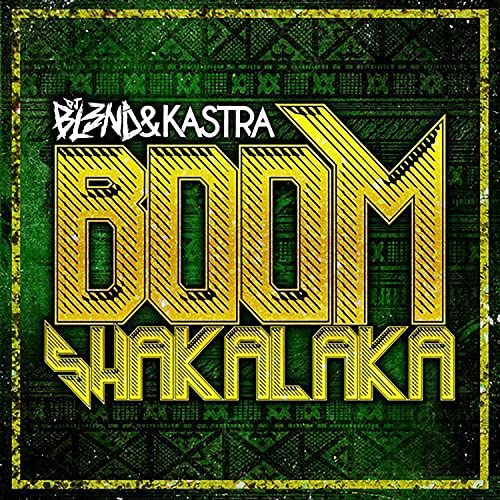 DJ Bl3nd & Kastra